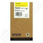 Epson T6024 Yellow Ink Cartridge