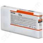 Epson T913A Orange Ink Cartridge