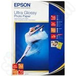 Epson Ultra Glossy A4 Photo Paper