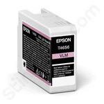 Epson Ultrachrome T46S6 Light Magenta Ink Cartridge