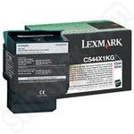 Extra Capacity Lexmark C54X Toner Cartridge