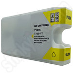 Compatible Extra High Capacity Epson 78XXL Yellow Ink Cartridge