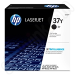 Extra High Capacity HP 37Y Black Toner Cartridge