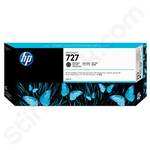 Extra High Capacity HP 727 Matte Black Ink Cartridge