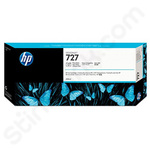 Extra High Capacity HP 727 Photo Black Ink Cartridge