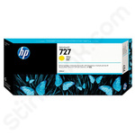 Extra High Capacity HP 727 Yellow Ink Cartridge