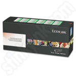 Extra High Capacity Lexmark 51B2X00 Black Toner Cartridge