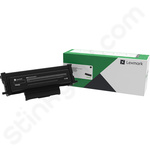 Extra High Capacity Lexmark B222X00 Black Toner (Return Program)