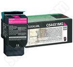 Extra High Capacity Lexmark C54X Magenta Toner