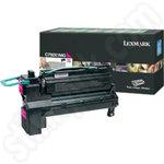 Extra High Capacity Lexmark C792X1MG Magenta Toner