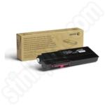 Extra High Capacity Xerox 106R03531 Magenta Toner Cartridge