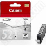 Grey Canon CLi-521 Ink Cartridge