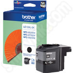 High Capacity Brother LC129 Black Ink Cartridge