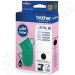 High Capacity Brother LC227XL Black Ink Cartridge