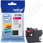 High Capacity Brother LC3219XLM Magenta Ink Cartridge
