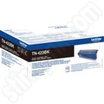 High Capacity Brother TN-423BK Black Toner Cartridge