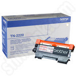 High Capacity Brother TN2220 Toner Cartridge