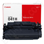 High Capacity Canon 041H Black Toner Cartridge