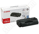High Capacity Canon 708 toner cartridge