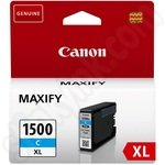 Canon PGI-1500XL Cyan Ink Cartridge