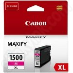 Canon PGI-1500XL Magenta Ink cartridge