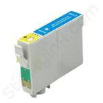 High Capacity Compatible Epson 603XL Cyan Ink Cartridge