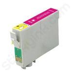 High Capacity Compatible Epson 603XL Magenta Ink Cartridge