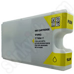 Compatible High Capacity Epson 79XL Yellow Ink Cartridge