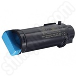 High Capacity Compatible Xerox 106R03477 Cyan Toner Cartridge