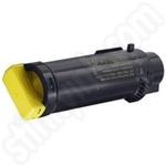 High Capacity Compatible Xerox 106R03479 Yellow Toner Cartridge