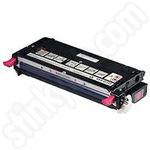 High Capacity Dell 593-10172 Magenta Toner Cartridge