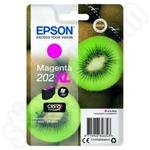 High Capacity Epson 202XL Magenta Ink Cartridge