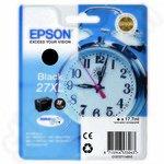 High Capacity Epson 27XL Black Ink
