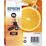 High Capacity Epson 33XL Photo Black Ink Cartridge