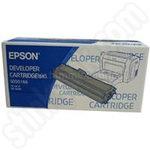 High Capacity Epson S050166 Black Toner Cartridge