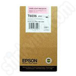 High Capacity Epson T6036 Vivid Light Magenta Ink Cartridge