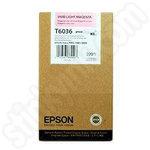 High Capacity Epson T6036 Vivid Light Magenta Ink Cartridge