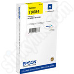 High Capacity Epson T9084 Yellow Ink Cartridge