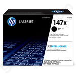 High Capacity HP 147X Black Toner Cartridge