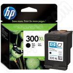 High Capacity HP 300XL Black Ink Cartridge