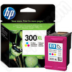 High Capacity HP 300XL Tri-colour Ink Cartridge