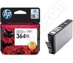 High Capacity HP 364 XL Photo Black Ink Cartridge