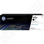 High Capacity HP 415X Black Toner Cartridge