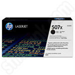 High Capacity HP 507X Black Toner Cartridge