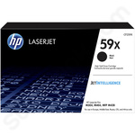 High Capacity HP 59X Black Toner Cartridge