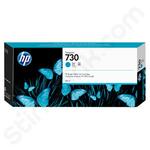 High Capacity HP 730 Cyan Ink Cartridge