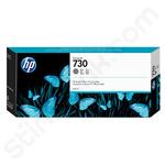 High Capacity HP 730 Gray Ink Cartridge