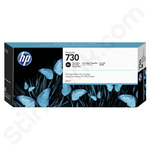 High Capacity HP 730 Photo Black Ink Cartridge