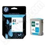 High Capacity HP 82 Cyan Ink Cartridge