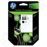 High Capacity HP 88 Black Ink Cartridge